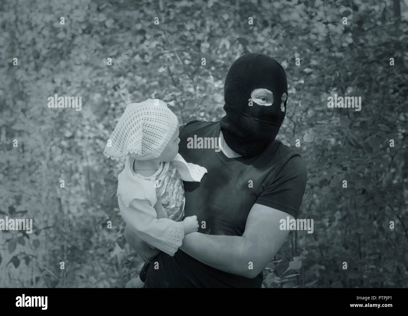 Kidnapping Stock Photos & Kidnapping Stock Images - Alamy