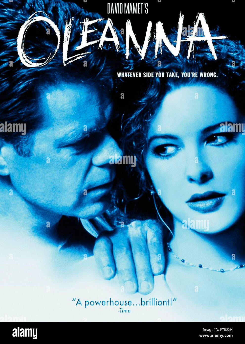 oleanna 1994 download