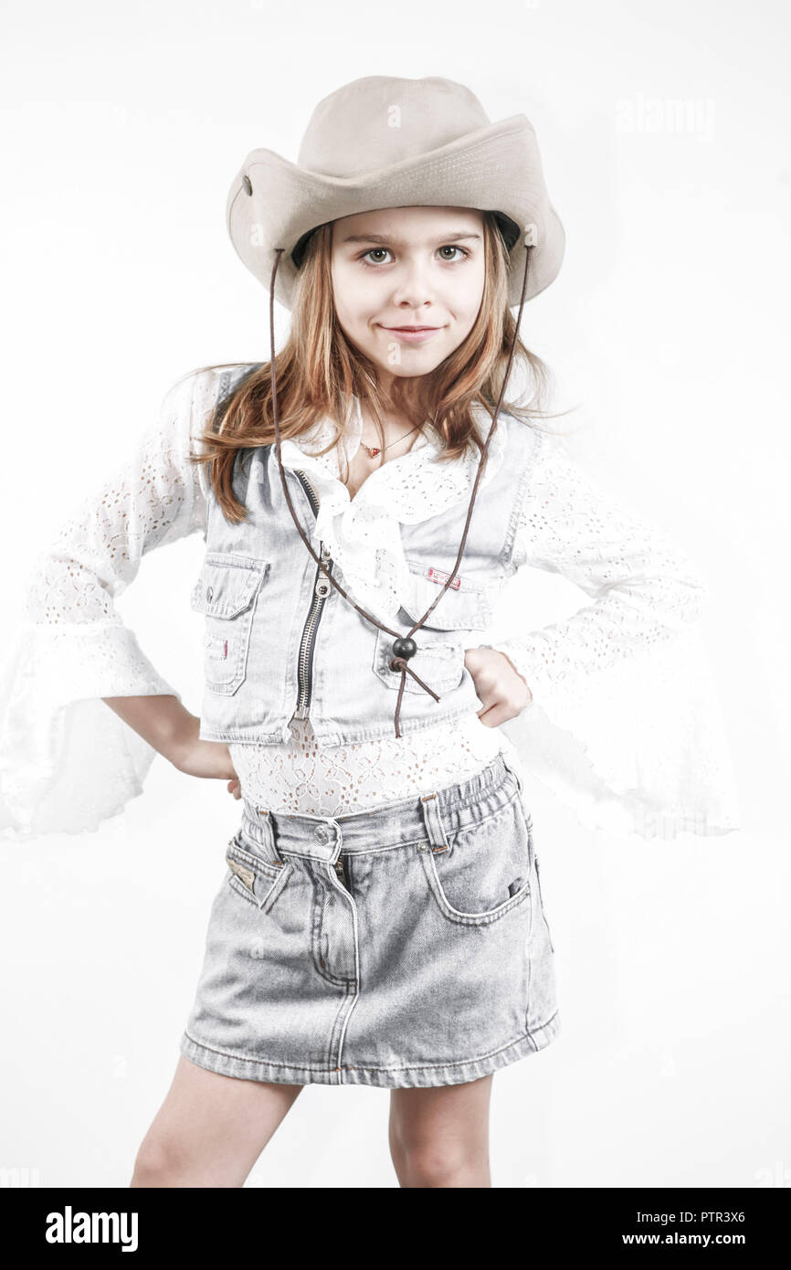 Western Outfit High Resolution Stock Photography And Images Alamy