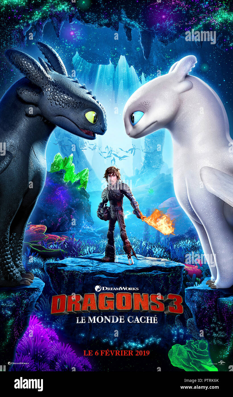 Super Prod DB © Universal - DreamWorks Animation - Mad Hatter @SL_52