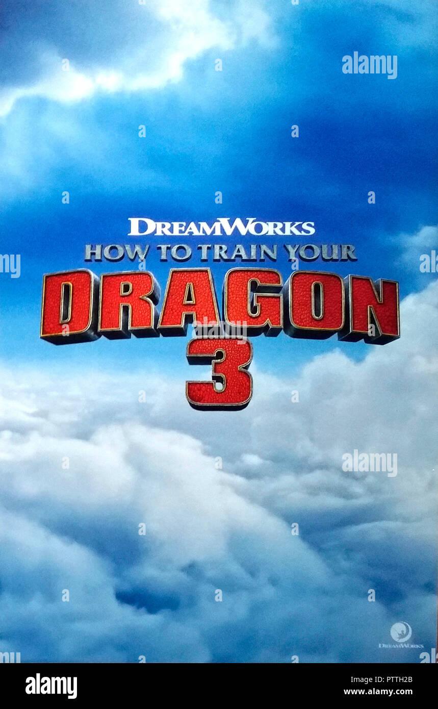 Populaire préféré Prod DB © Universal - DreamWorks Animation - Mad Hatter @AH_92