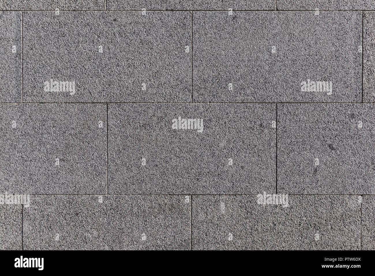 Textura de pared de piedra - Stock Image
