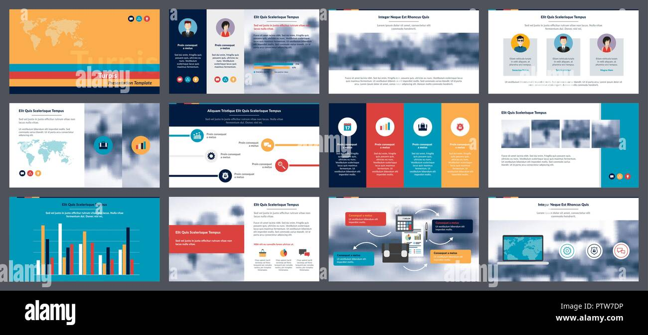 Keynote Template Stock Photos Keynote Template Stock Images Alamy