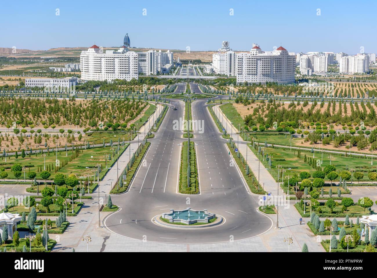 Ashgabat turkmenistan Ashgabat