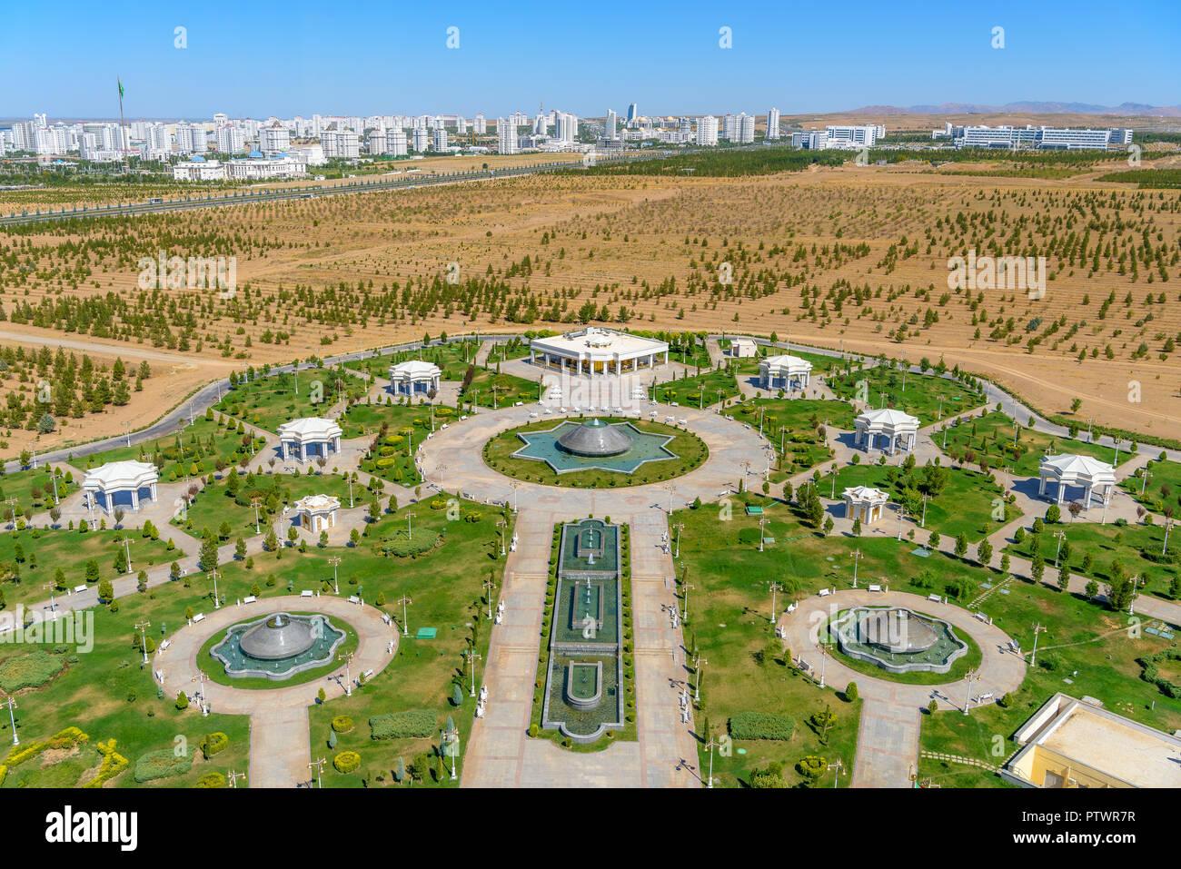 Ashgabat turkmenistan Downtown Apartment