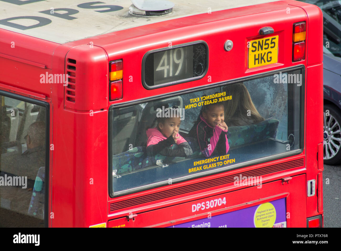 Bus Operator Stock Photos & Bus Operator Stock Images - Alamy