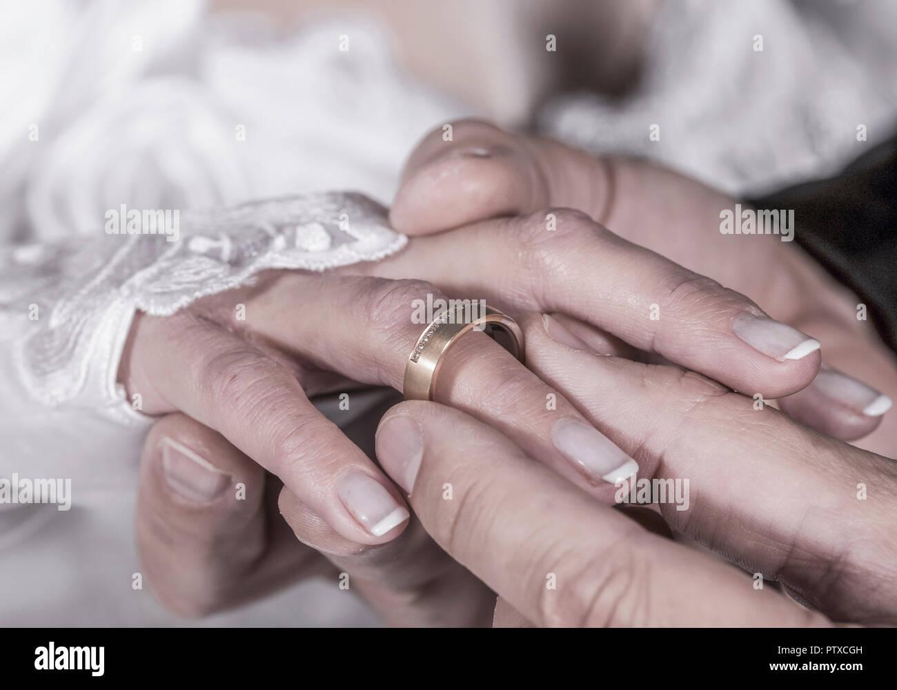 ehering finger