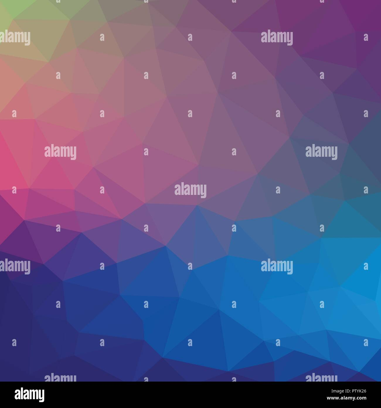 Light Blue Cool Vector Low Poly Crystal Background Polygon Design Pattern Low Poly Illustration Background Stock Vector Image Art Alamy