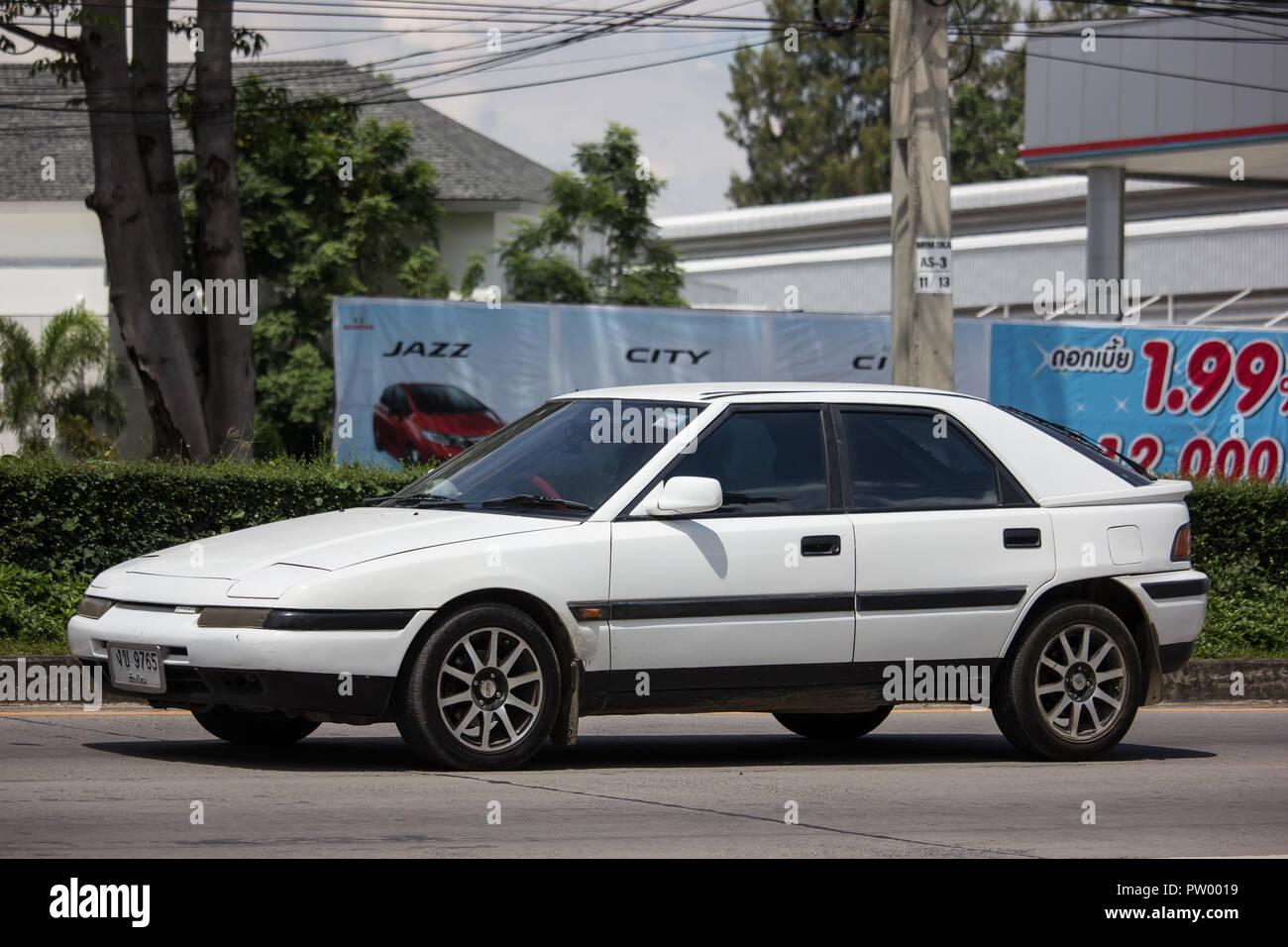 Kekurangan Mazda Astina Review