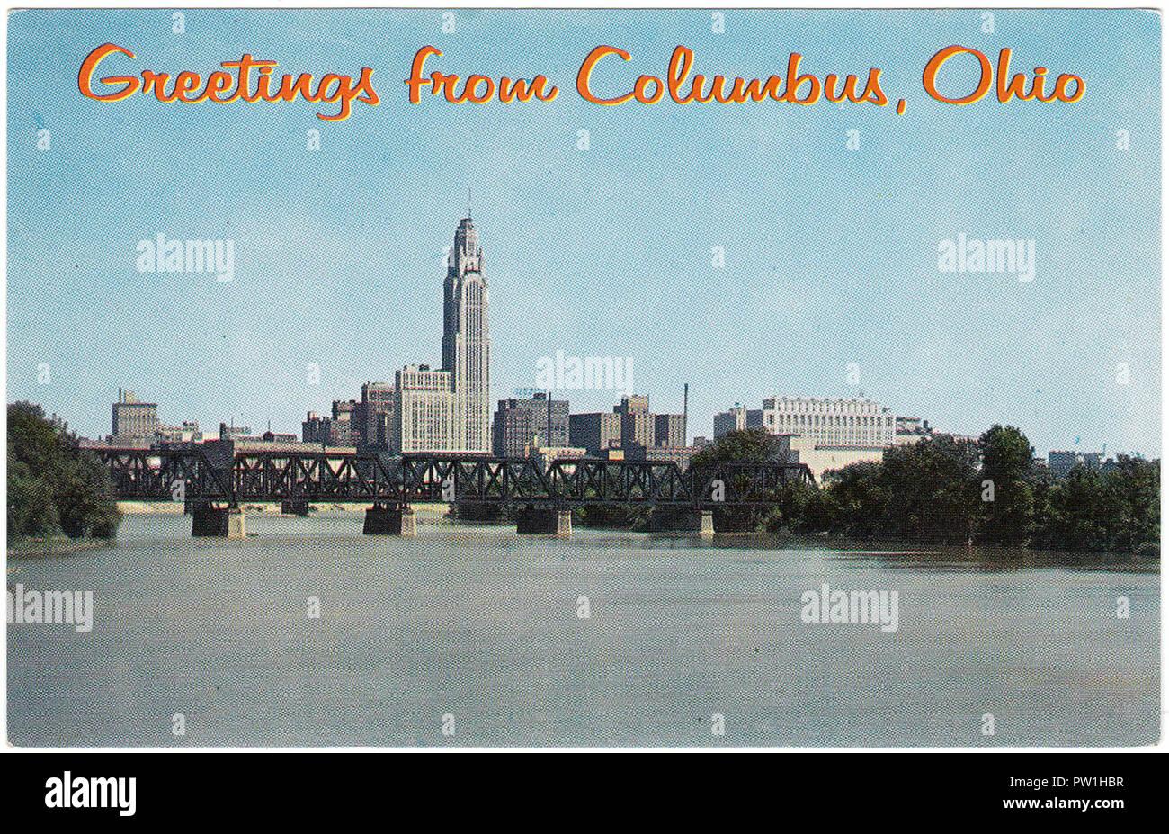 gratis dating Columbus Ohio Dating regels om te leven door