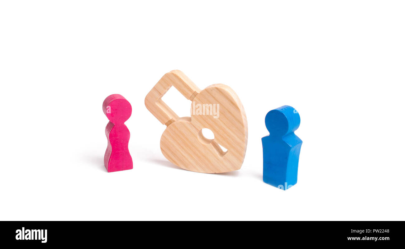 Forbidden Love Cut Out Stock Images Pictures Alamy
