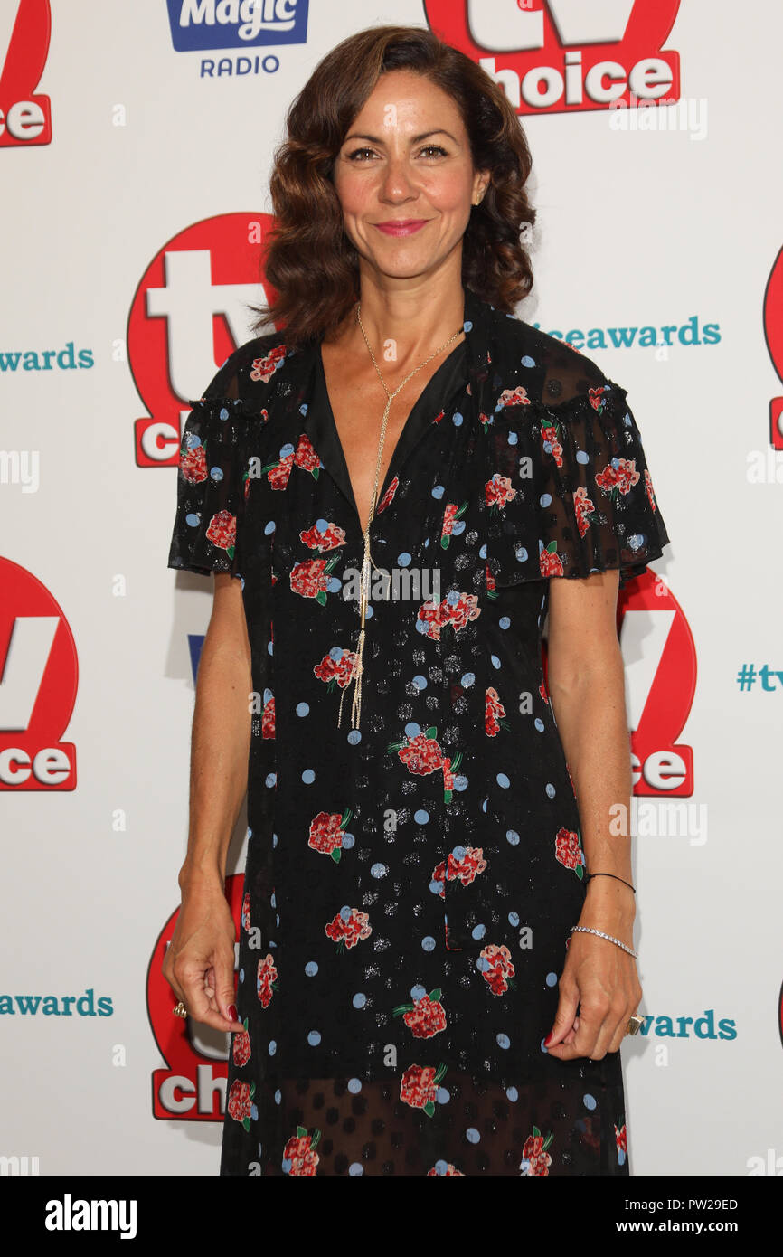 Julia Bradbury Stock Photos & Julia Bradbury Stock Images ...