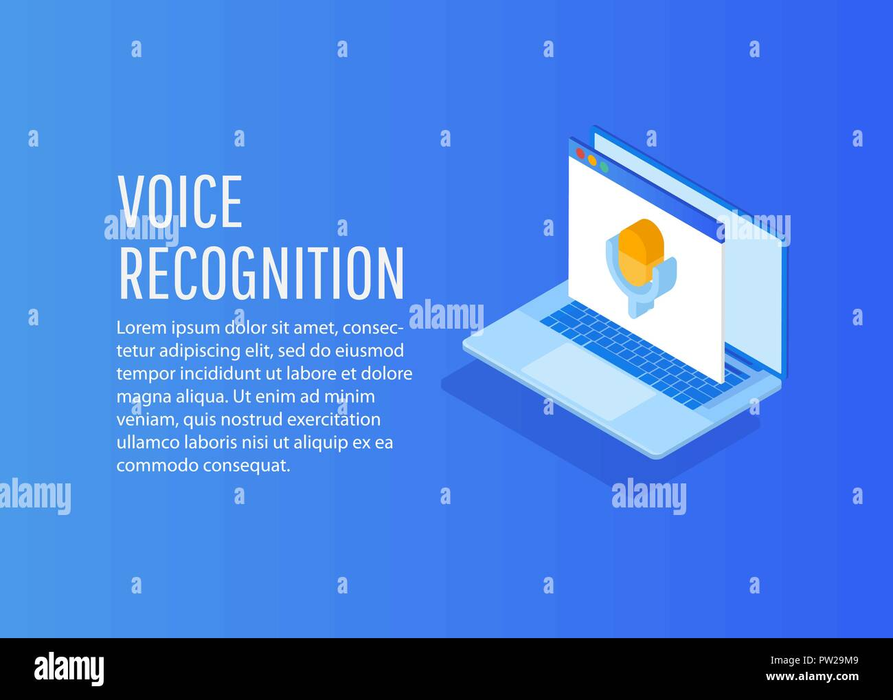 Personal assistant and voice recognition on PC app  Voice biometrics