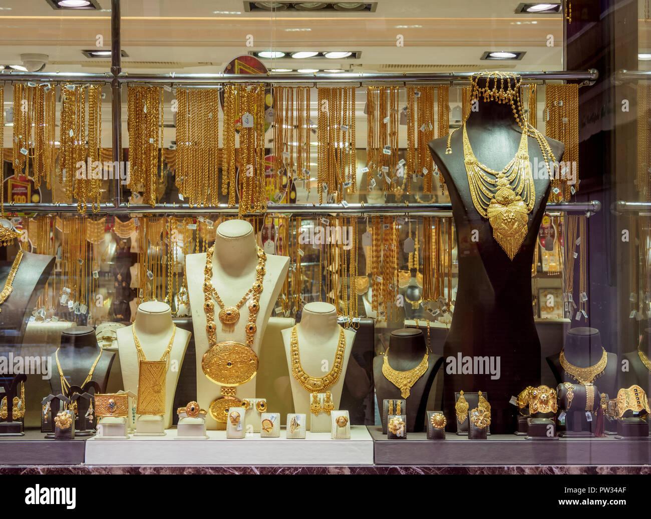Arab Jewellery Stock Photos & Arab Jewellery Stock Images