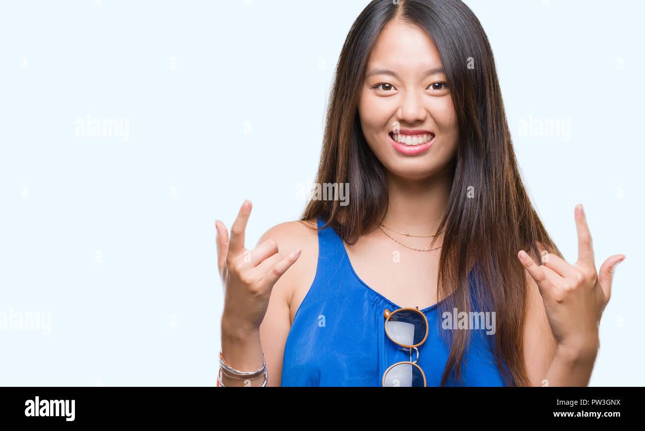 Asian music star