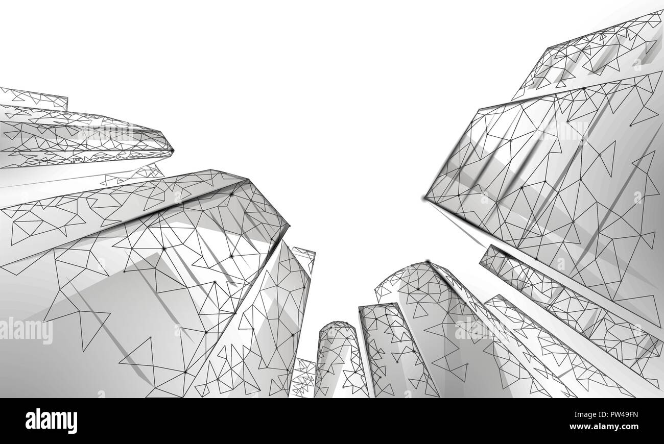 High Rise Building Stock Vector Images Alamy
