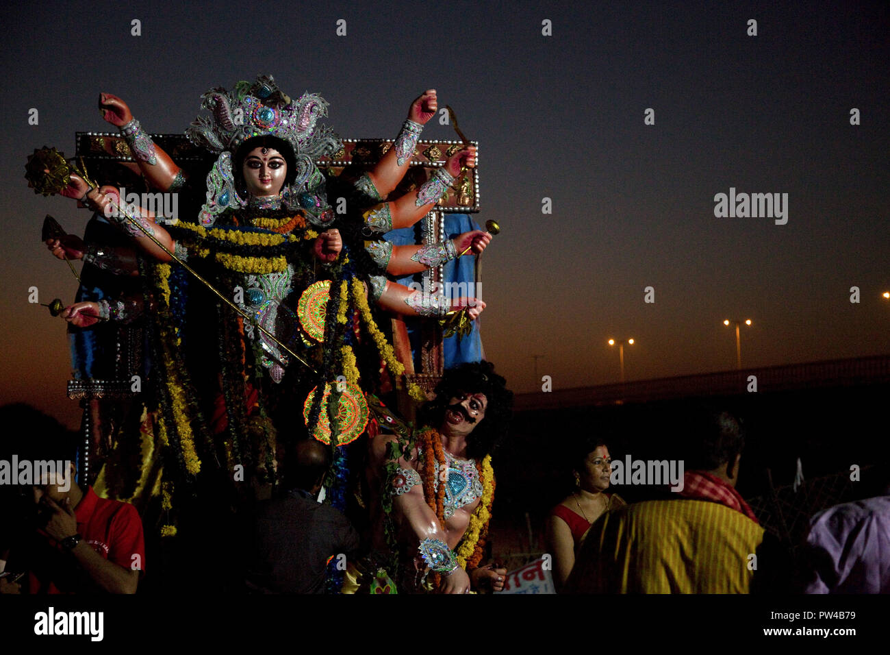 Dashami Stock Photos & Dashami Stock Images - Alamy