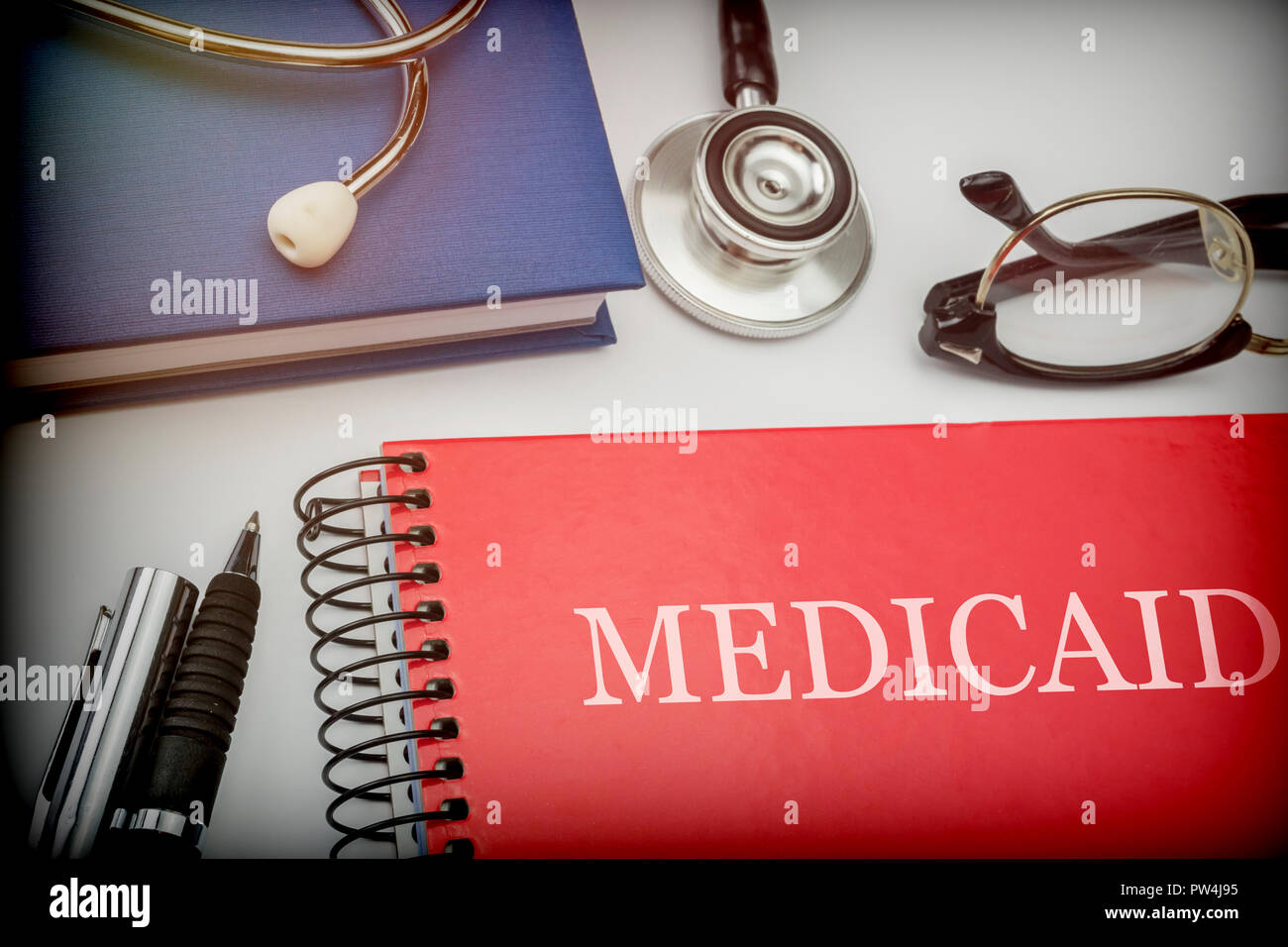 Titled red book medicaid along with medical equipment