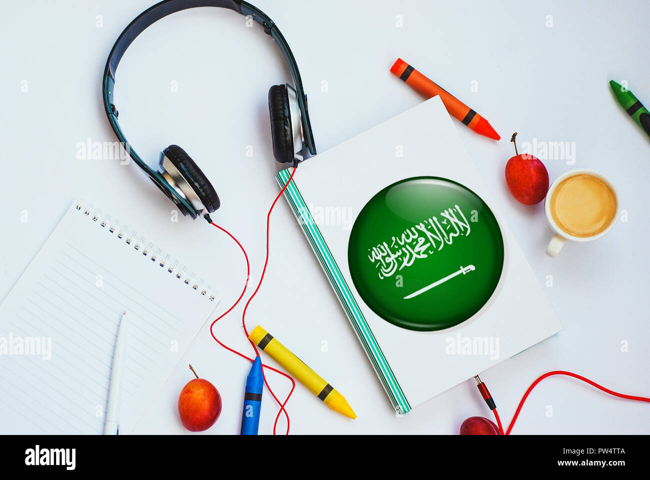 Learning Arabic Stock Photos & Learning Arabic Stock Images - Alamy