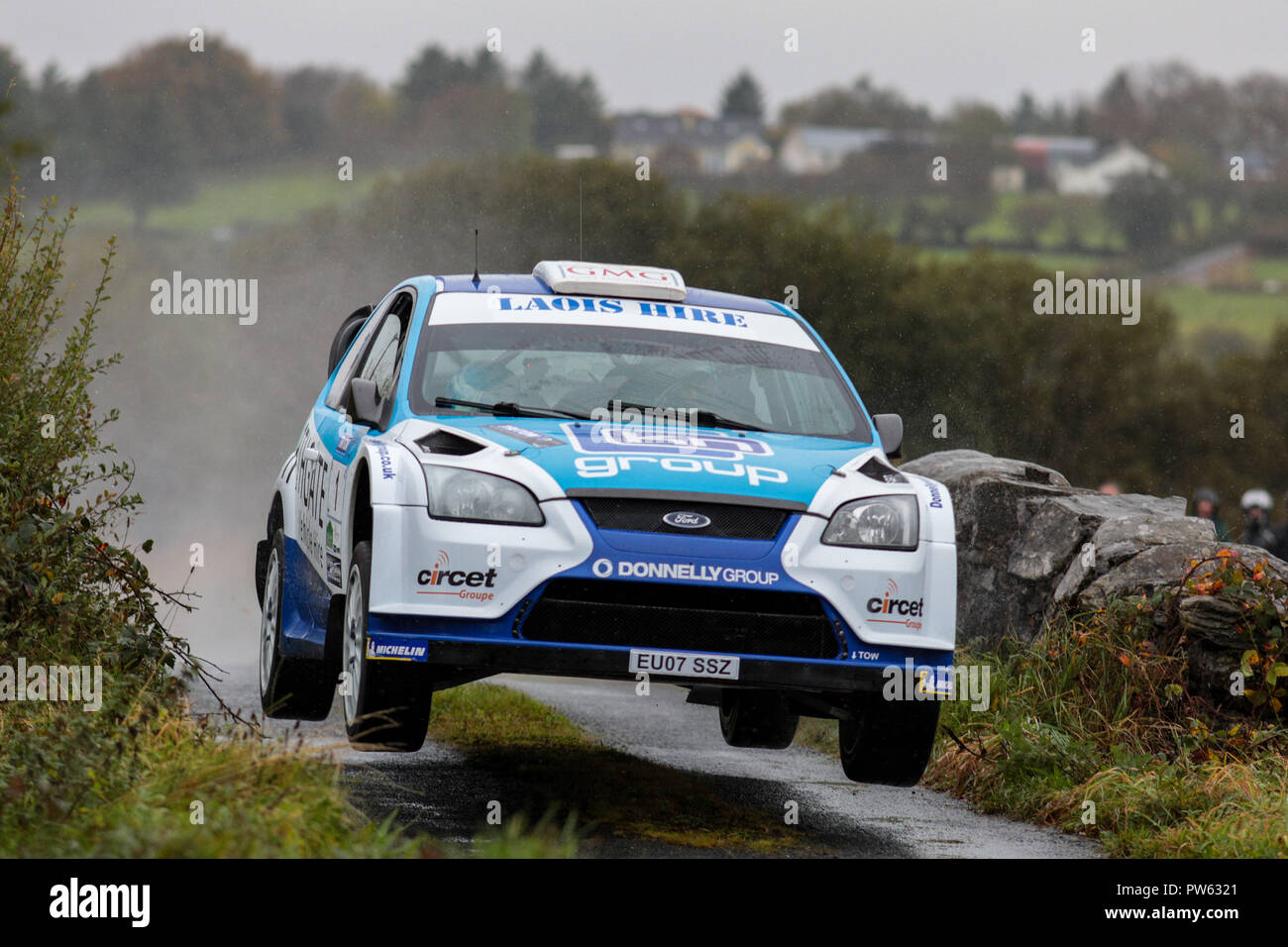 Ford Focus Wrc Stock Photos Ford Focus Wrc Stock Images Alamy