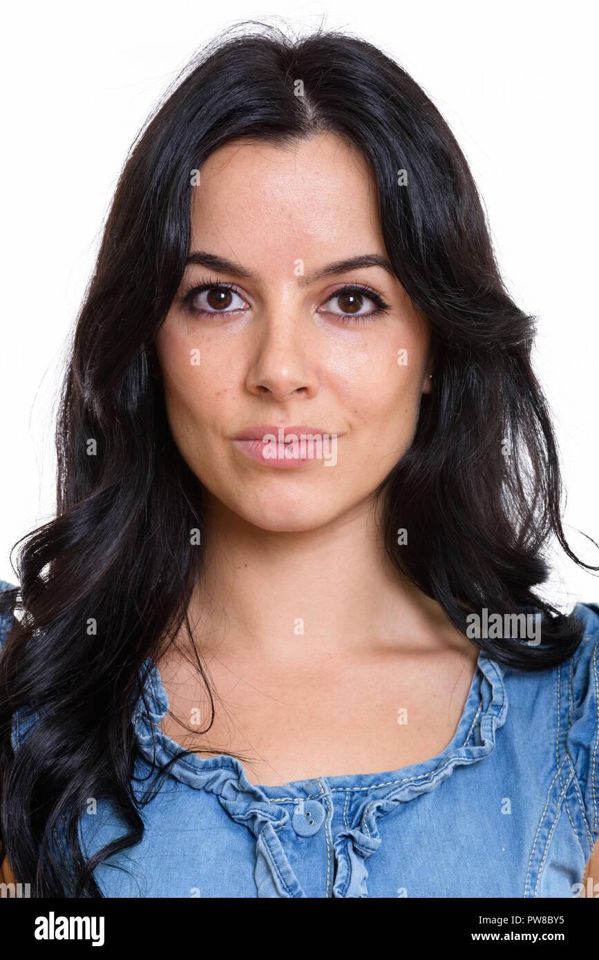 Woman spanish beautiful very in Sexy in