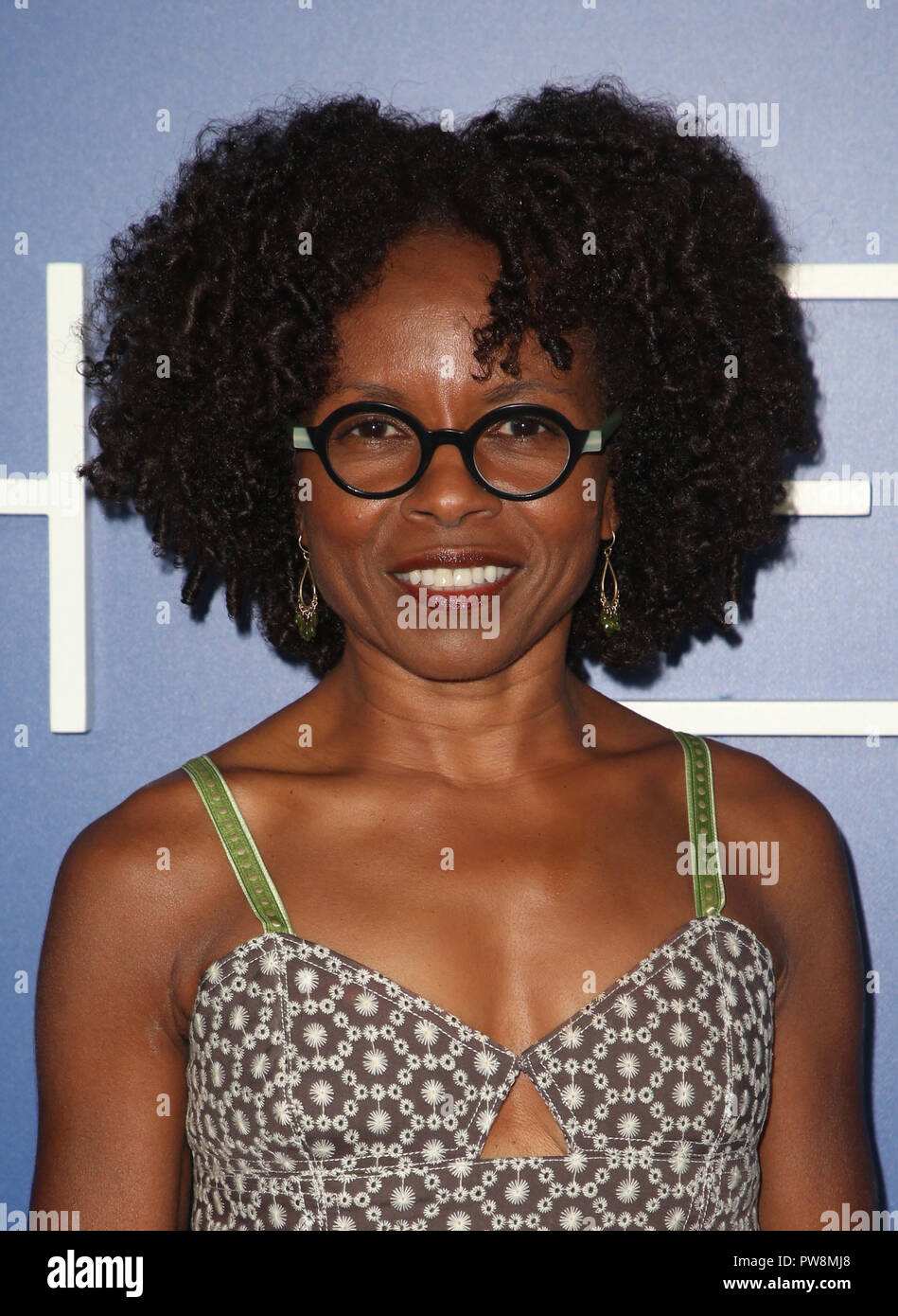 Premiere Of Hulu's 'The First' Featuring: LisaGay Hamilton Where: Los  Angeles,