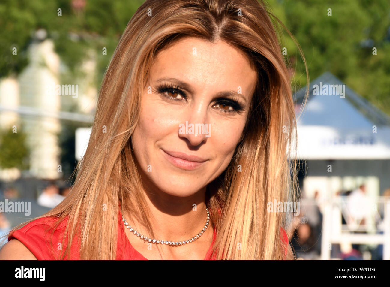 Adriana Volpe High Resolution Stock Photography And Images Alamy