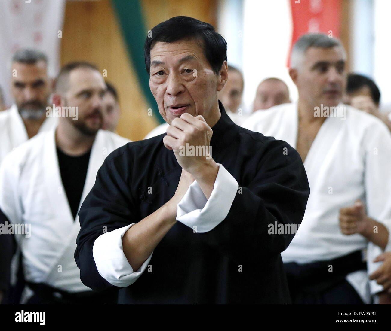 Wing Chun Stock Photos Wing Chun Stock Images Alamy
