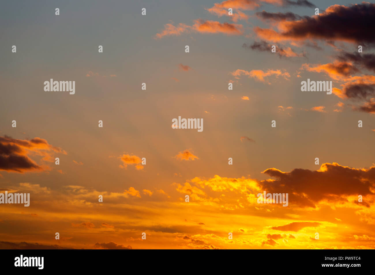 God Rays Stock Photos Amp God Rays Stock Images Alamy
