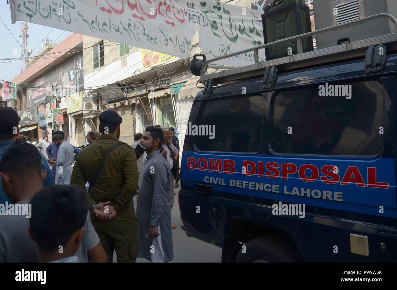 Punjab Forensic Science Agency Stock Photos & Punjab Forensic