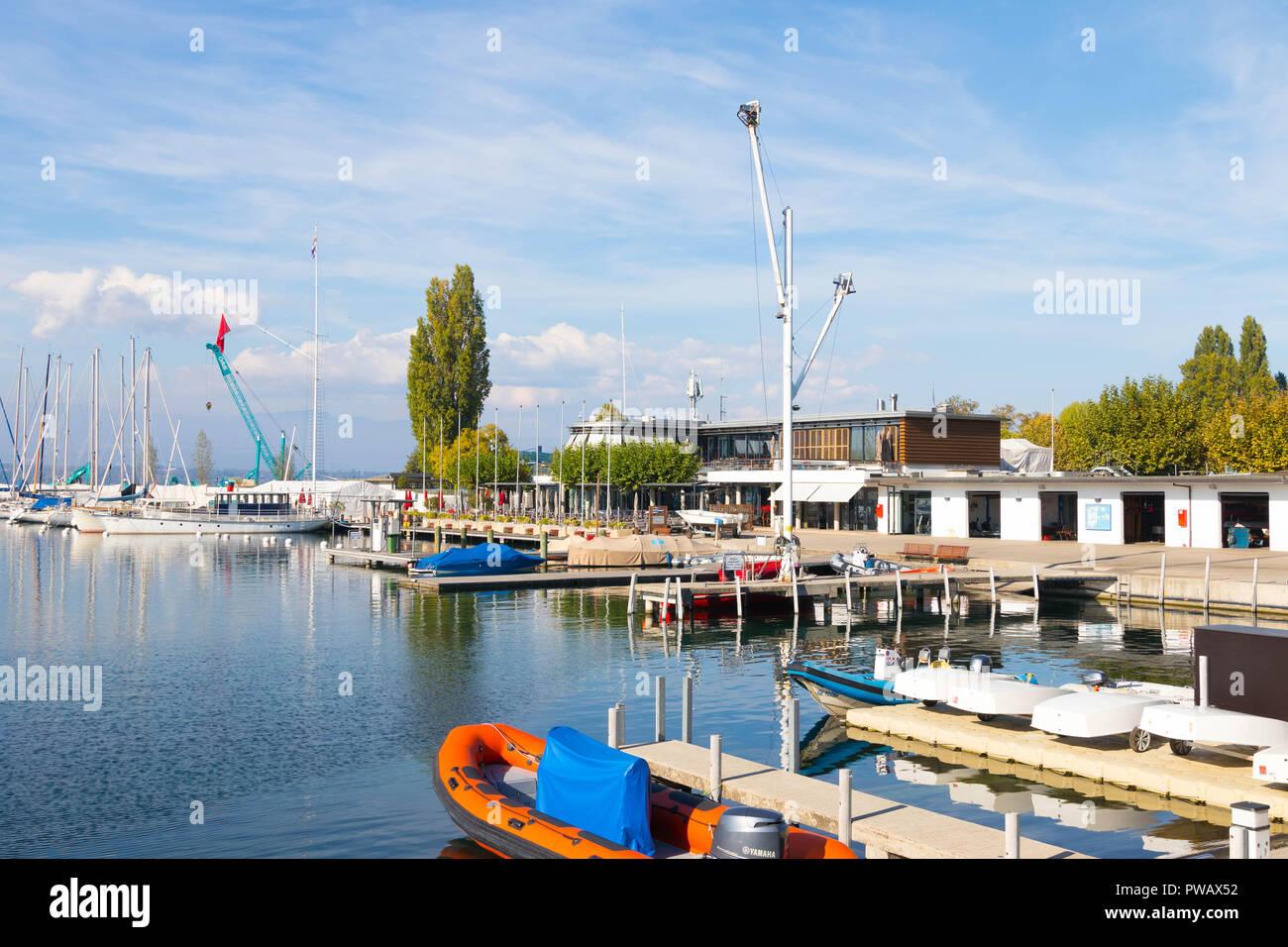 Club Nautique De Nice club nautique stock photos & club nautique stock images - alamy