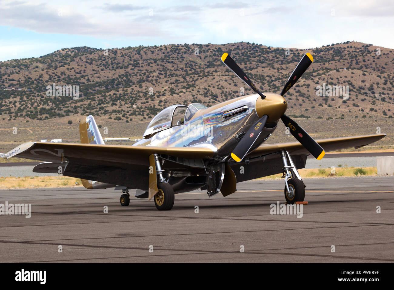 Reno Air Races Stock Photos & Reno Air Races Stock Images - Alamy