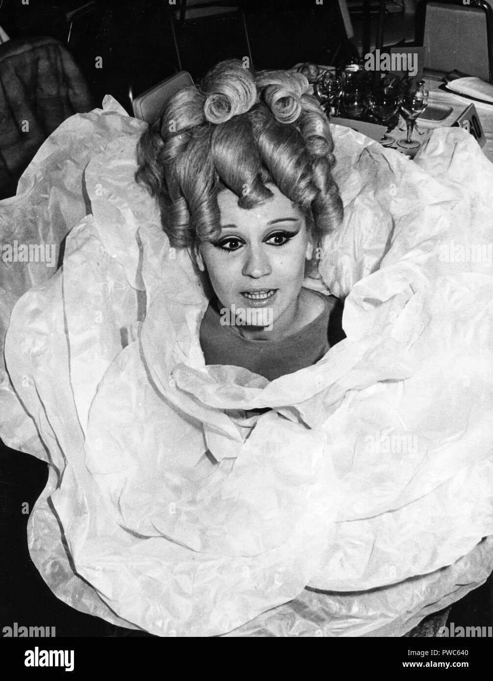 liana orfei, 1968