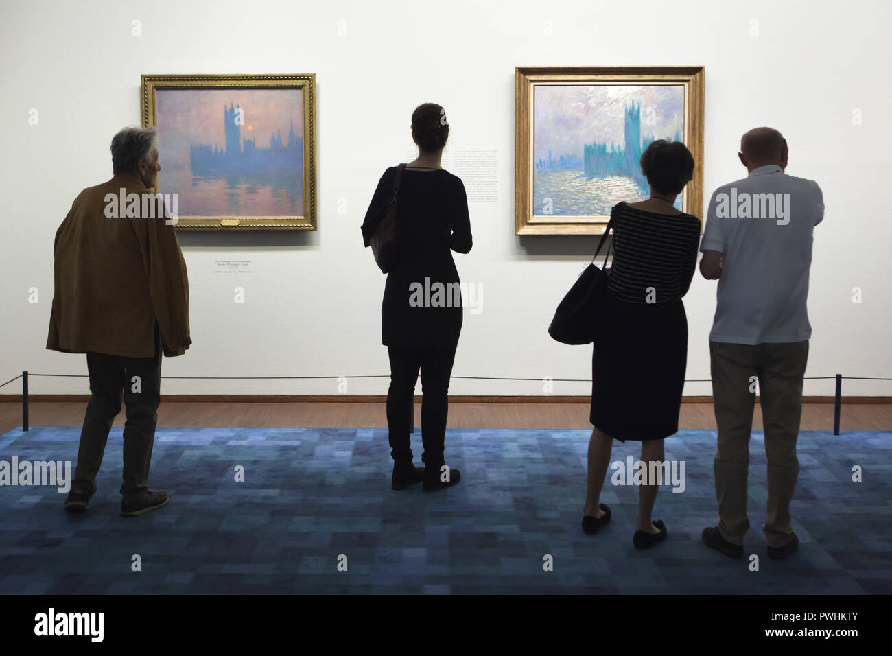 Photo Impressionism Stock Photos & Photo Impressionism Stock