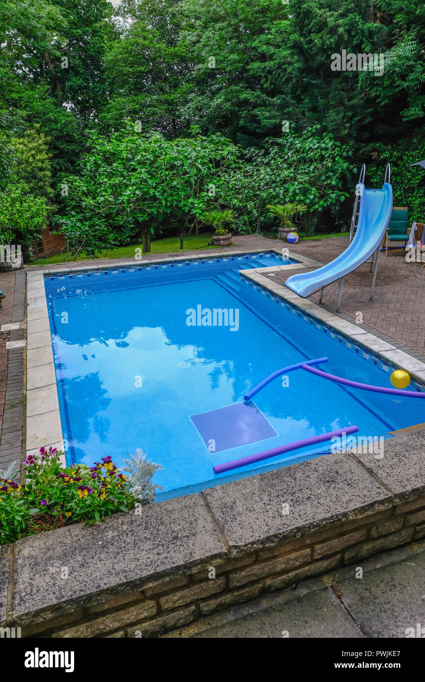 Fig tree uk stock photos fig tree uk stock images alamy - London swimming pools with slides ...