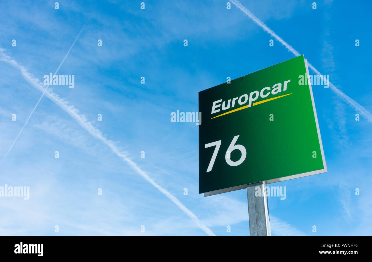 Car Hire Airport Stock Photos Car Hire Airport Stock Images Alamy