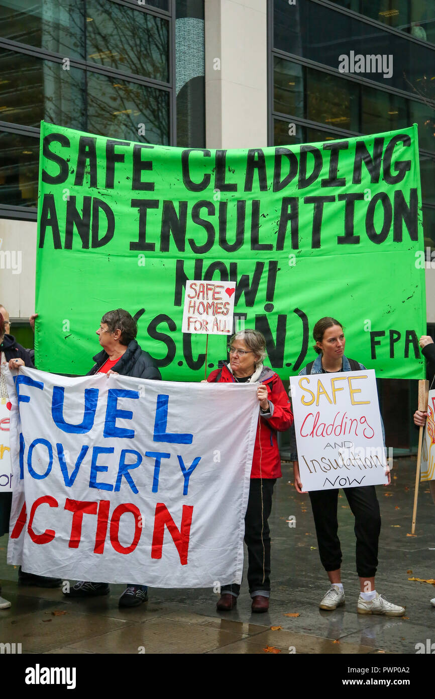 Fuel Poverty Action Stock Photos & Fuel Poverty Action ...
