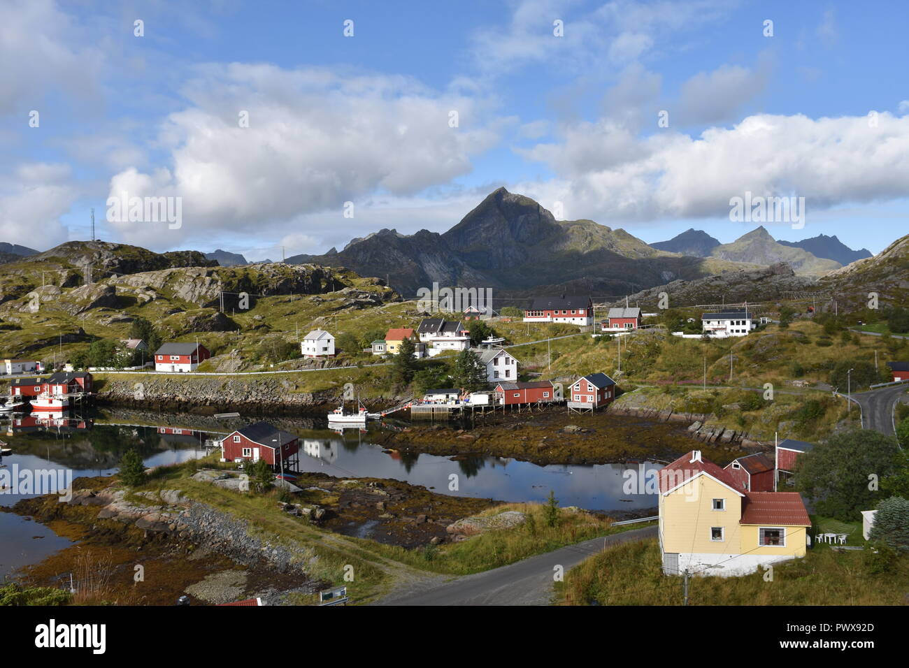 Stor Fjord Stock Photos Stor Fjord Stock Images Alamy