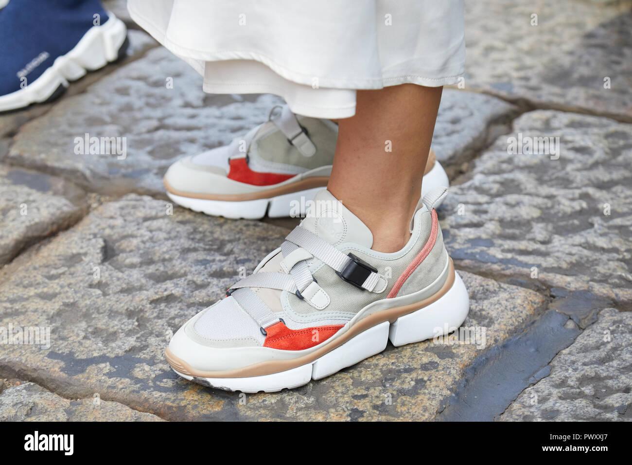 chloe sneakers sale