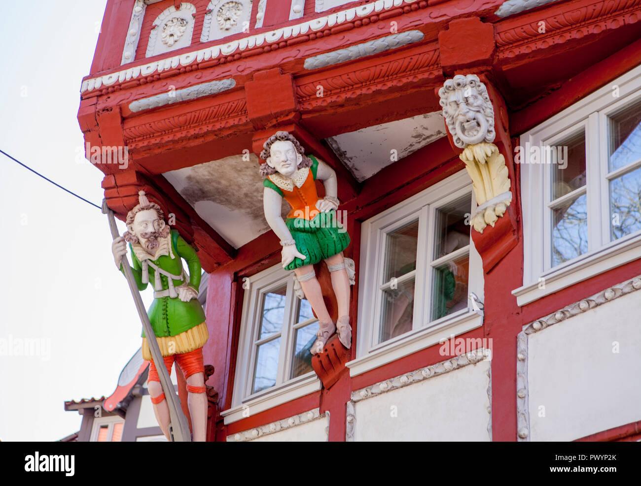 Barock Fassade Stock Photos & Barock Fassade Stock Images - Alamy