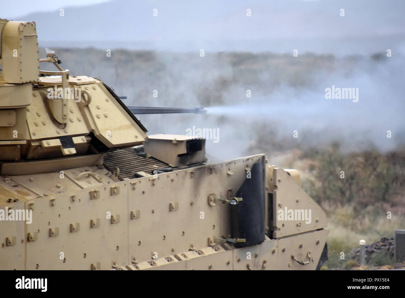 M242 Bushmaster Stock Photos & M242 Bushmaster Stock Images - Alamy