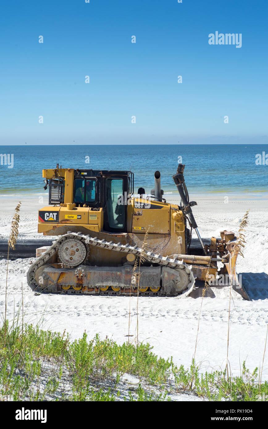 Redington Beach, Pinellas County, Florida, USA , 12th