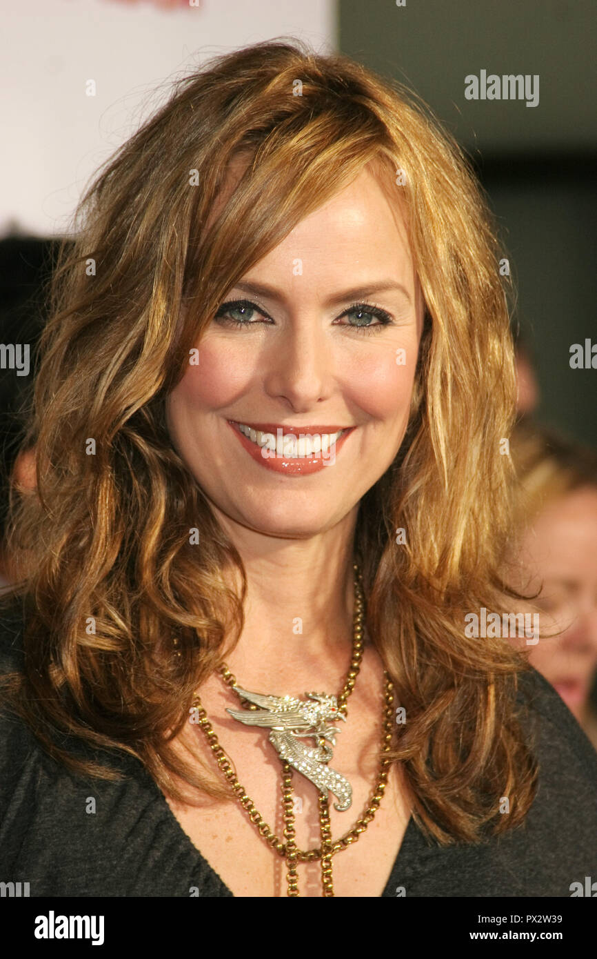 Melora Hardin Pictures and Photos