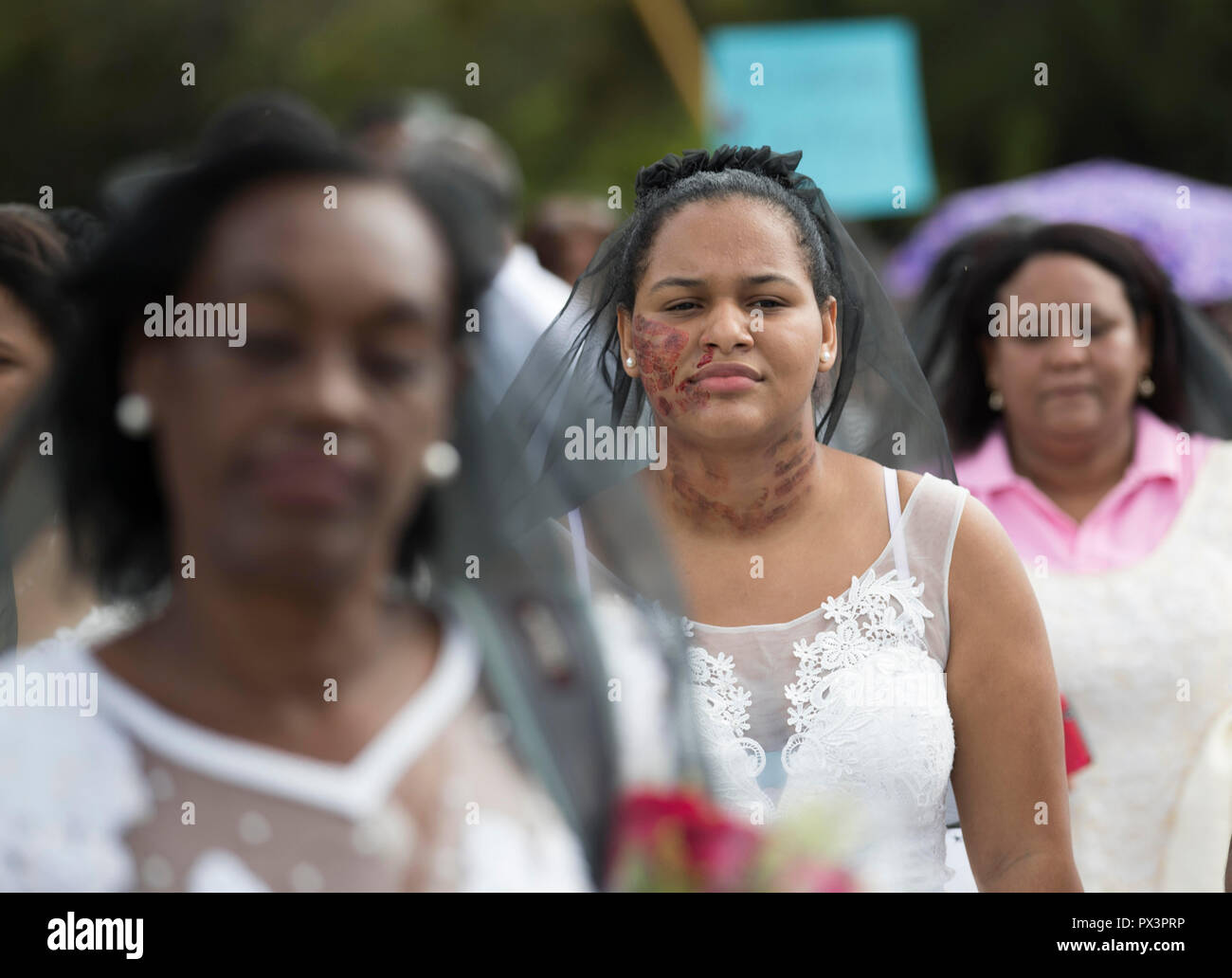 dominican republic woman
