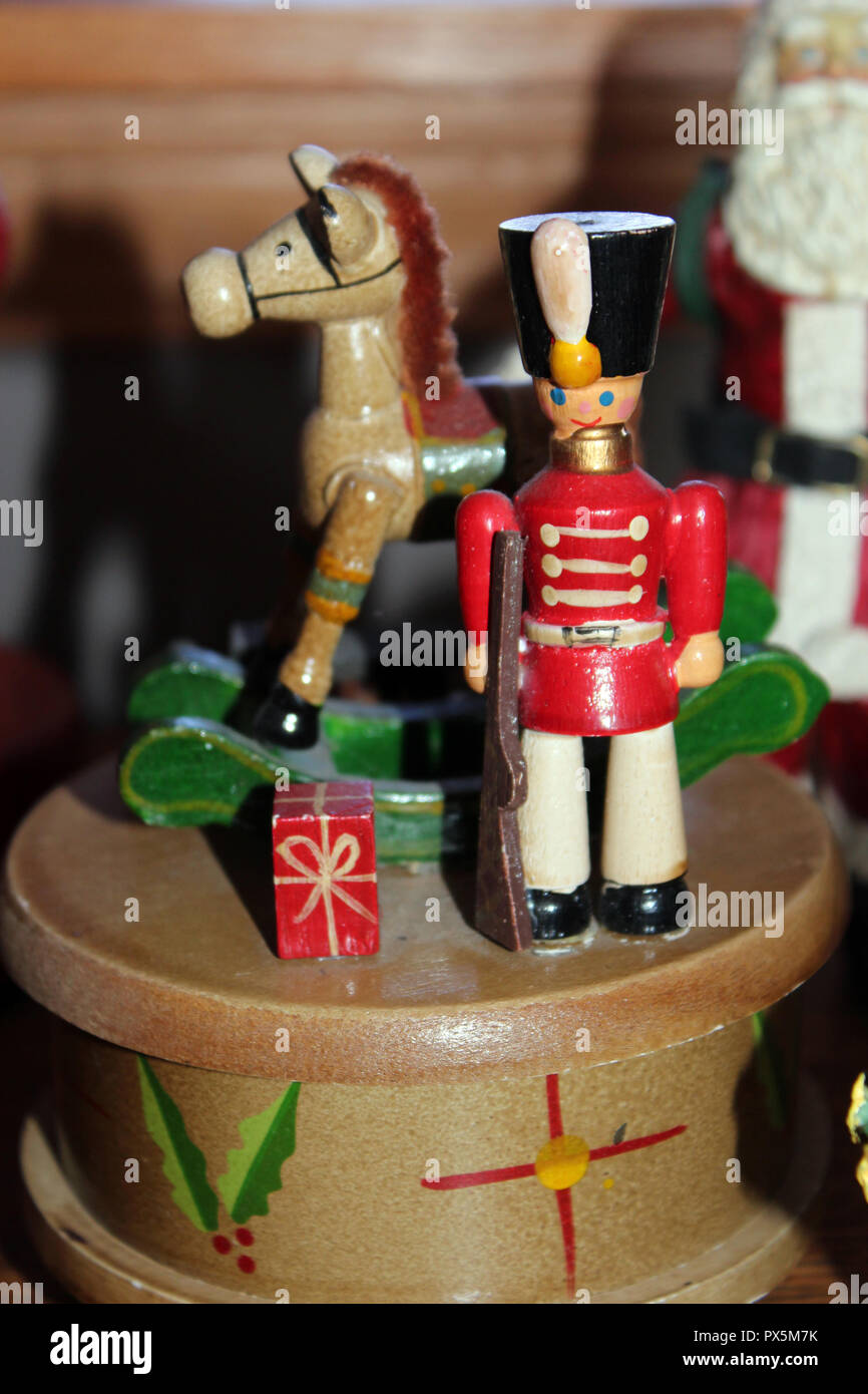 Wooden Soldier Stock Photos Wooden Soldier Stock Images Alamy