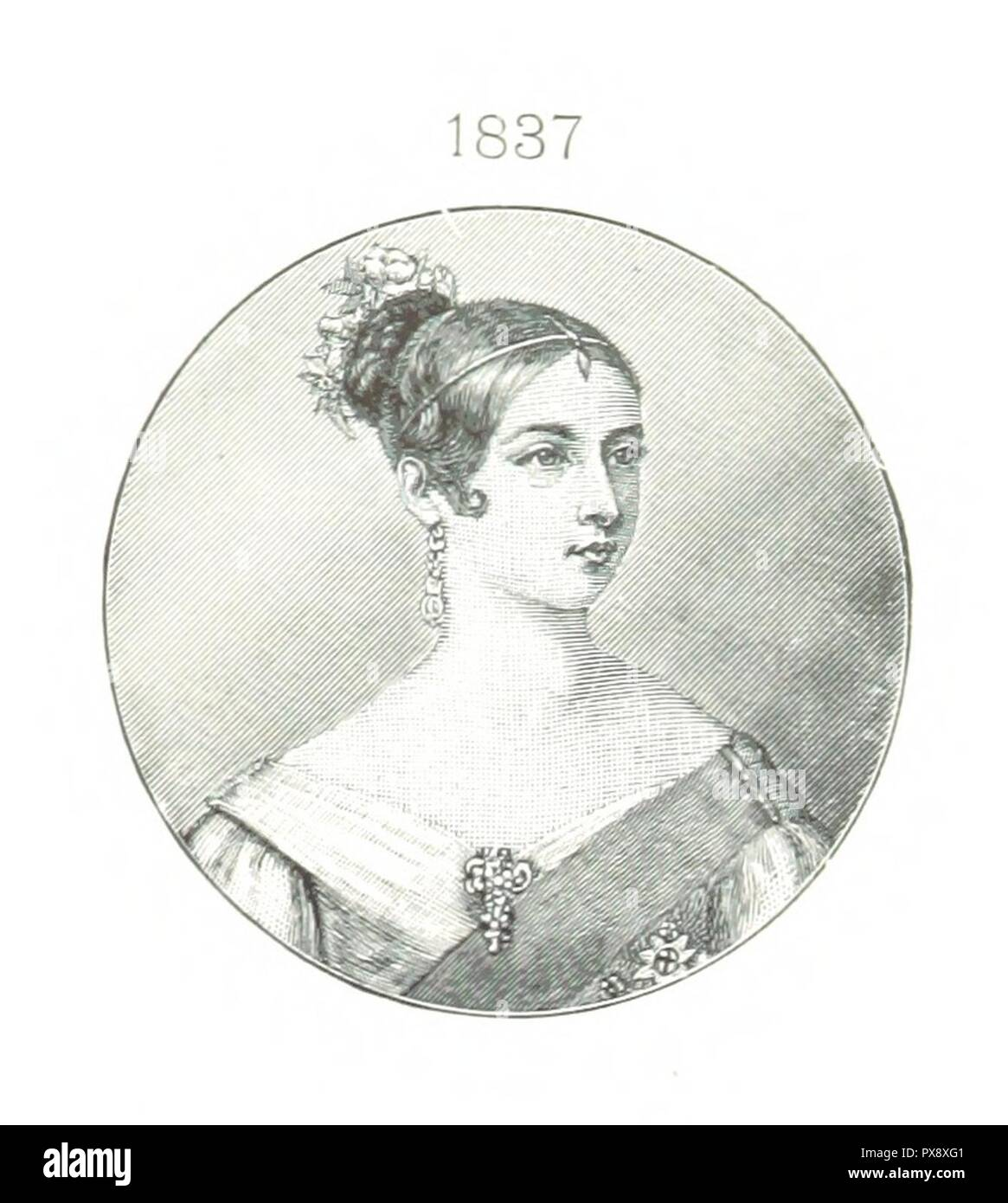 page 67 of 'The Diamond Jubilee in Cheshire. A descriptive account of how the sixtieth year of the glorious reign of Her Most Gracious Majesty Queen Victoria, Empress of India, was celebrated in the County of Ches0066. - Stock Image