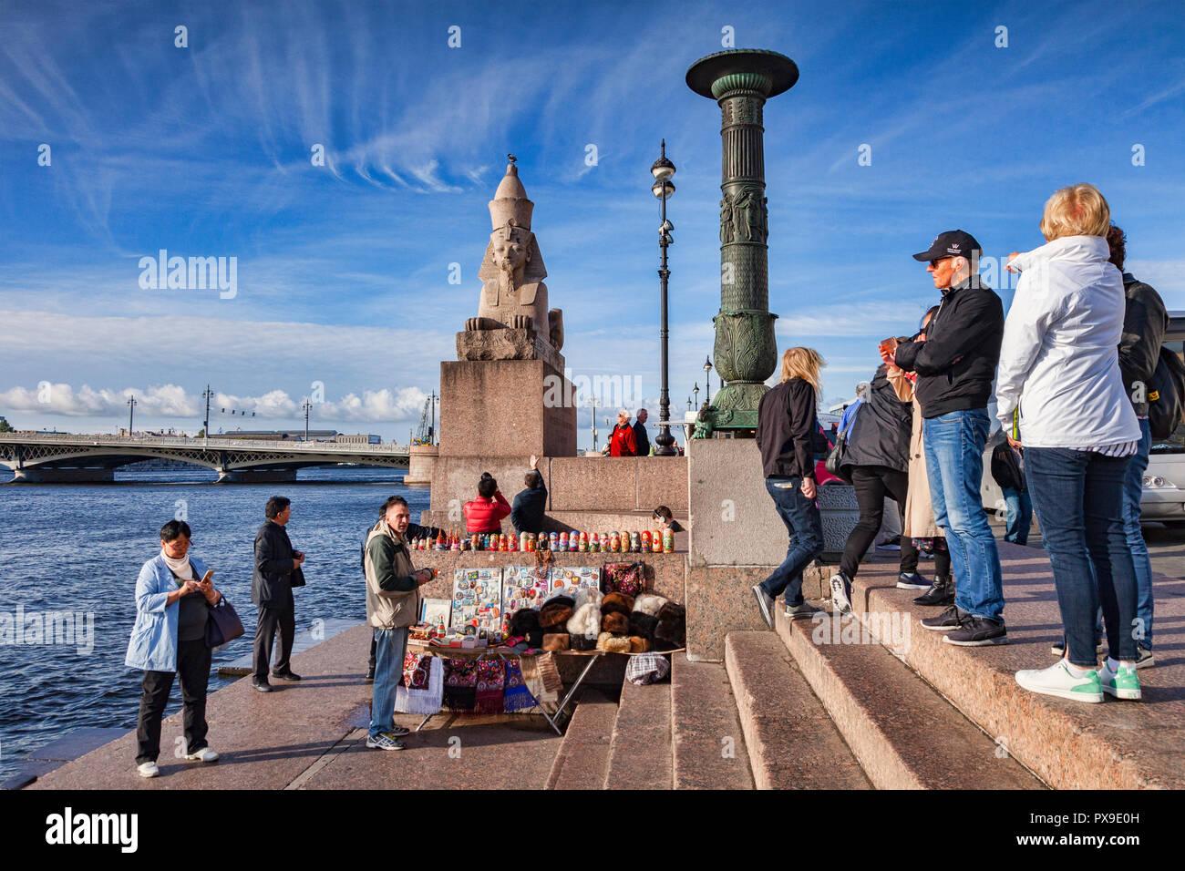 st petersburg russia tourism