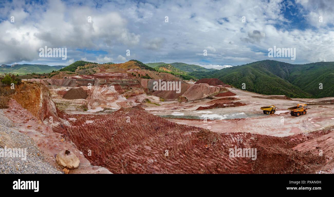Hiawassee strip mine — photo 9