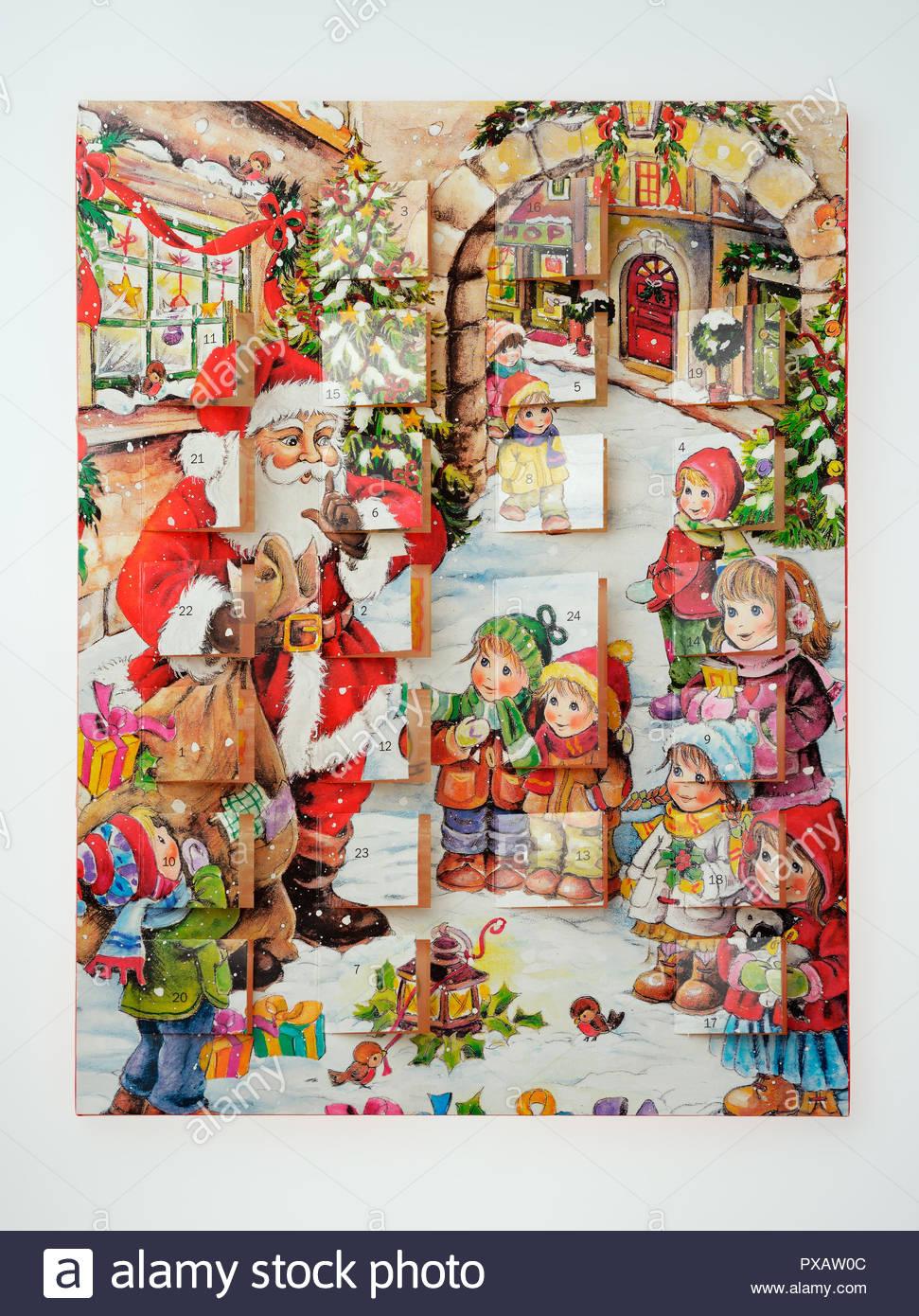 Calendario Adviento Lidl.Empty Chocolate Box Stock Photos Empty Chocolate Box Stock Images