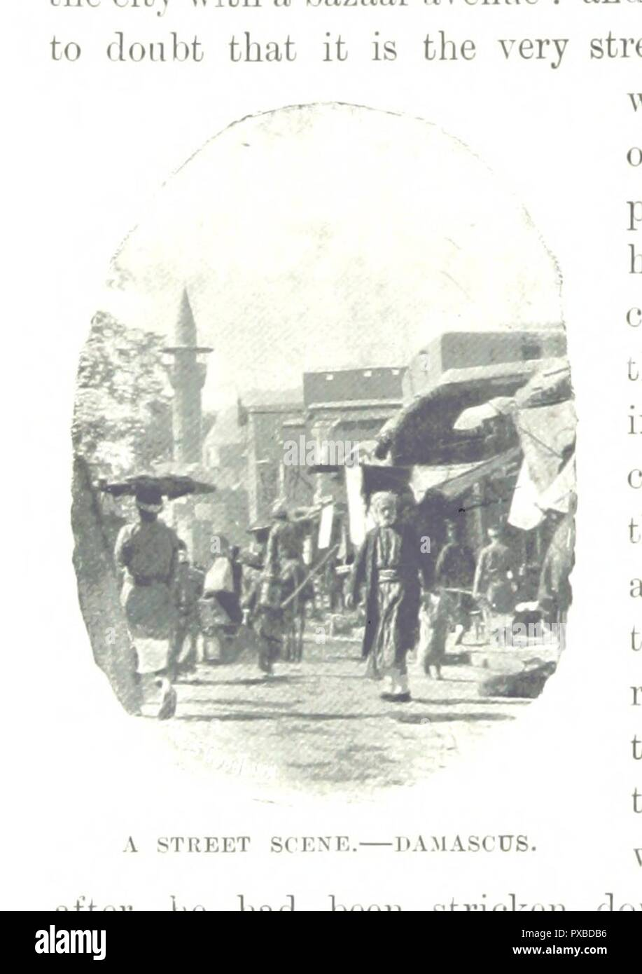 page 240 of 'My Tour in Palestine and Syria   Illustrated